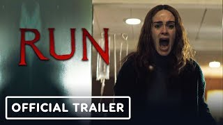Run - Official Trailer (2020) Sarah Paulson, Kiera Allen