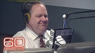Rush Limbaugh: The 1991 60 Minutes Interview