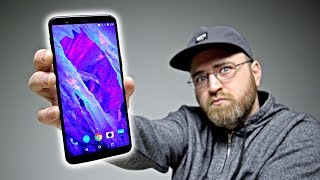 OnePlus 5T Unboxing - Is This The One?