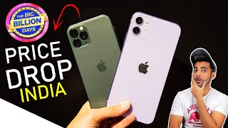 5 iPhone to buy *AFTER PRICE DROP* in 2020 !! *HINDI*