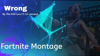 Wong (fortnite Montage