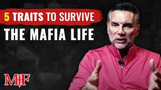 5 Traits To Survive The Mafia Life | Michael Franzese