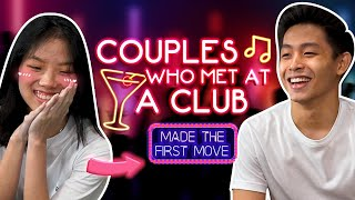Couples Share How They Met In The Club | ZULA Perspectives | EP 16
