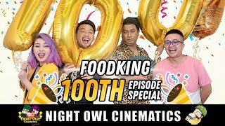 Food King Singapore: 100th Episode Special!!!