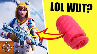 10 New Things In Fortnite Season 7 You Didn't Even Realize