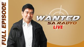 WANTED SA RADYO FULL EPISODE | September 22, 2020