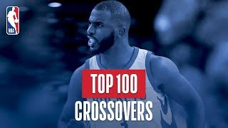 Top Crossovers In The 2018 NBA Season