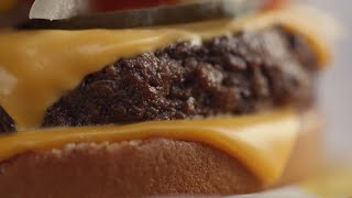 The Cheese: Quarter Pounder® | McDonald's