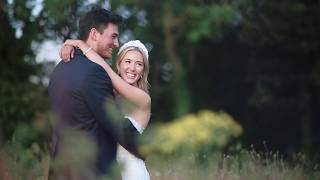 Humanist Wedding Ceremony with Hilarious Poem // Jamie and Megan