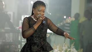 MOGmusic - PRAISE MEDLEY FEAT OHEMAA MERCY
