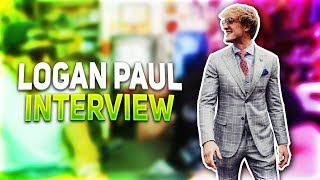 EVERYTHING WRONG WITH THE LOGAN PAUL INTERVIEW
