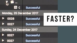 Will An iMac Pro Help With Faster Compressor Render Times