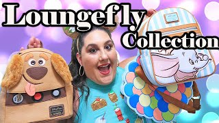 My Entire Disney Loungefly Collection | May 2020