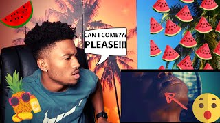 Harry Styles - Watermelon Sugar (Official Video) | *REACTION*