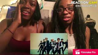 EXO-CBX (첸백시) – Blooming Day (花요일) Reaction