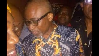 Arewa Youths Insist Senator Abaribe Must be jailed @ AREWA YOUTH MADNESS IN NIGERIA HAVE TO STOP