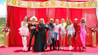 You Need To Calm Down Behind The Scenes: Pop Queen Pageant