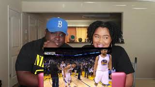 STEPHEN CURRY Funny Moments & Bloopers (Reaction) | KC Reacts