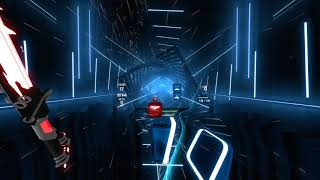 Beat Saber | Hacking to the Gate (Expert) (S) [89.5%]