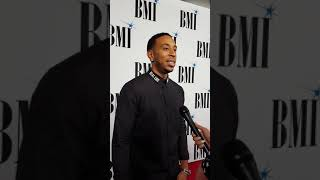 Ludacris Speaks on Patti LaBelle