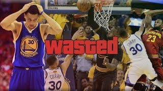 Stephen Curry's Most Embarrassing Moments(Crossed Over, Dunked On, Blocked, and Airballs)