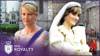The Prince And The Commoner | Prince Edward & Sophie Rhys-Jones | Real Royalty