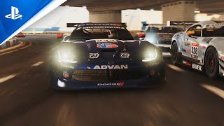 Project CARS 3 - Accolades Trailer | PS4
