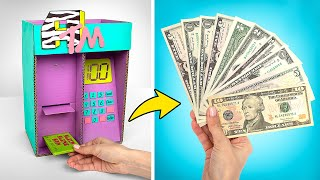 Build Personal ATM Machine At Home
