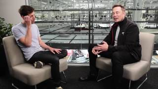Elon Musk's Video Game Recommendations