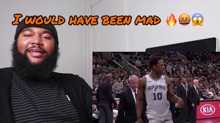 "NBA ""These Refs"" MOMENTS - REACTION"