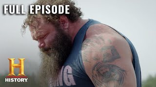 LEGENDARY FEATS OF STRENGTH: The Strongest Man in History (S1, E5) | Full Episode | History