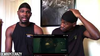 "GlokkNine ""Talm Bout"" (WSHH Exclusive - Official Music Video)Reaction"