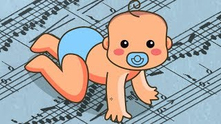 The Bad Way to Teach Music to Babies - Dubious YouTube Channels & Bleeping Toys