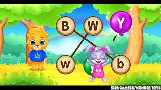 ABC Kids Tracing Phonics ||Learn ABC Alphabets|| Numbers Kids #3 +More Nursery Rhymes & Kids Songs