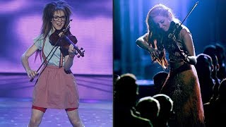 Lindsey Stirling | Music Video Evolution 2005-2018 | Timeline