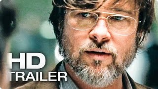 THE BIG SHORT Trailer (2016)