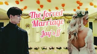 Enhypen Jay's ff| Forced Marriage Ep.1 {when we met}