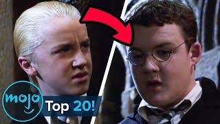 Top 20 Actor Mistakes That Were Kept in the Movie