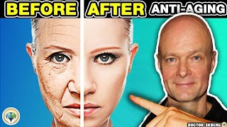 Anti-Aging: The Secret To Aging In Reverse