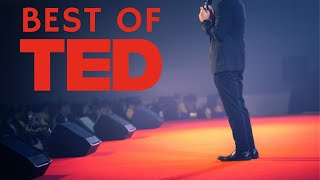The best TED Talks of all time - everyone should watch these!