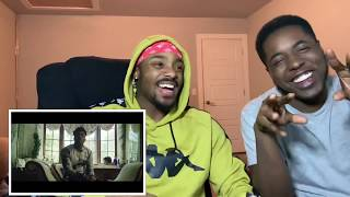 Fredo Bang ft. Kevin Gates- Oouuh REMIX (Official Video) Reaction!