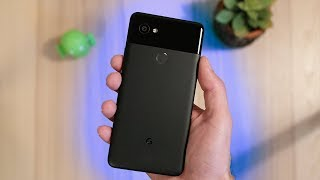 Pixel 2 XL Review: A Bridge to the Future