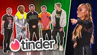 SIDEMEN YOUTUBE TINDER: WHY THE GIRLS SAID NO