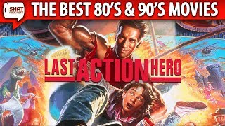 Last Action Hero (1993) - Best Movies of the '80s & '90s Review