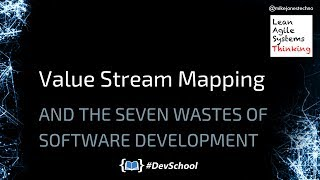 Value Stream Mapping in Software Development