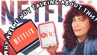 The One by John Marrs is GETTING A NETFLIX MINI-SERIES! Thriller lovers UNITE! Let's chat about it!