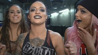 Which Riott Squad member needs driving lessons?: WWE Network Pick of the Week, Nov. 16, 2018
