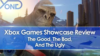 Xbox Games Showcase & Halo Infinite Gameplay Reveal Review: The Good, Bad, & Ugly