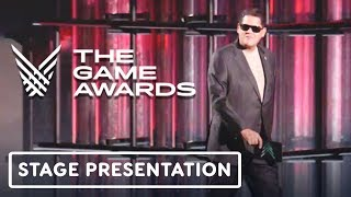 Ex-Nintendo Boss Reggie Fils-Aimé Returns to the Game Awards 2019
