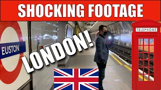 🔵 London Has Fallen | Financial Collapse